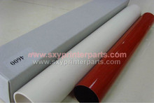 Free Shipping Original New Red Color Fuser Fixing Film Sleeve For HP Laserjet 4600 4650 Printer Spare Parts