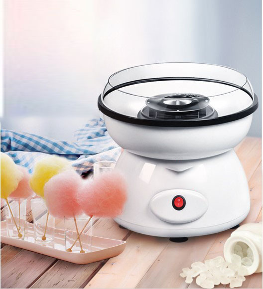 free shipping mini Children's cotton candy machine automatic household mini new diy electric mini kitchen appliances