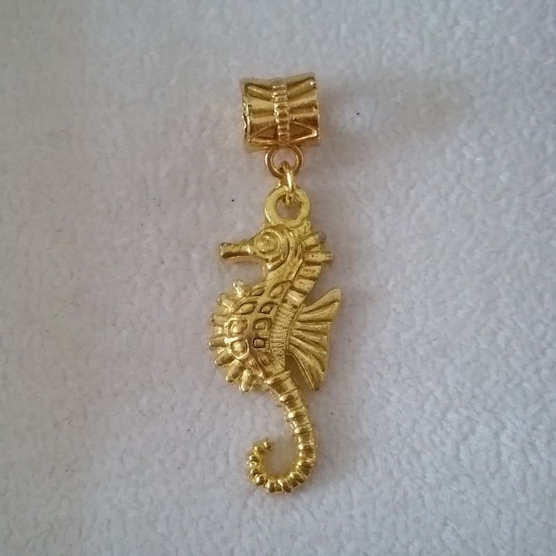 Buy seahorse charm pandora and get free shipping on aliexpress aloadofball Gallery