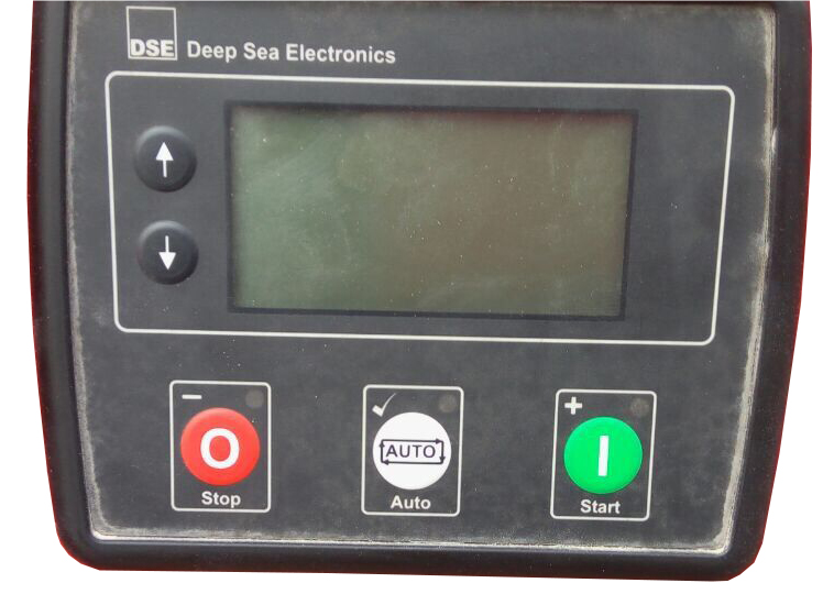 DSE4520 Deep Sea Controller for Generator Set DSE 4520 оснастка морская fladen deep sea rig for cod