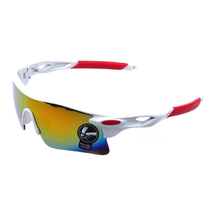 Polarized Sunglasses Outdoor Cycling Glasses Bike Bicycle Mountain Bike Eyewear Men Women  Bicycle Cycling Glasses #2A19