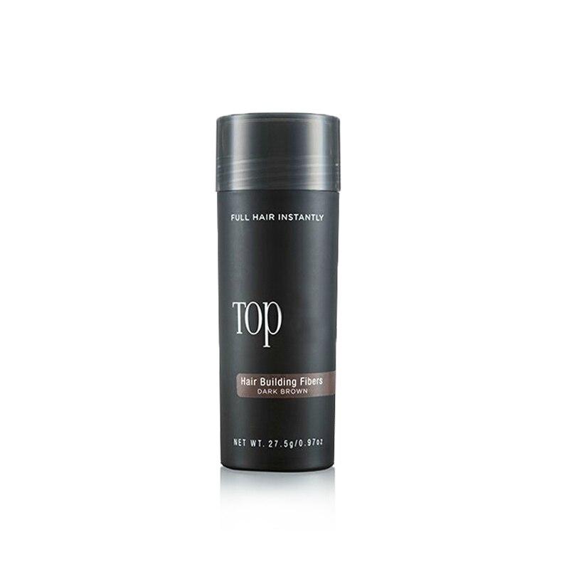 TOP 27.g Keratin Hair Building Fibers 10 Colors Hair Loss Treatment Care Conceal Thinning Hair Fiber Eyelash Extension Beauty