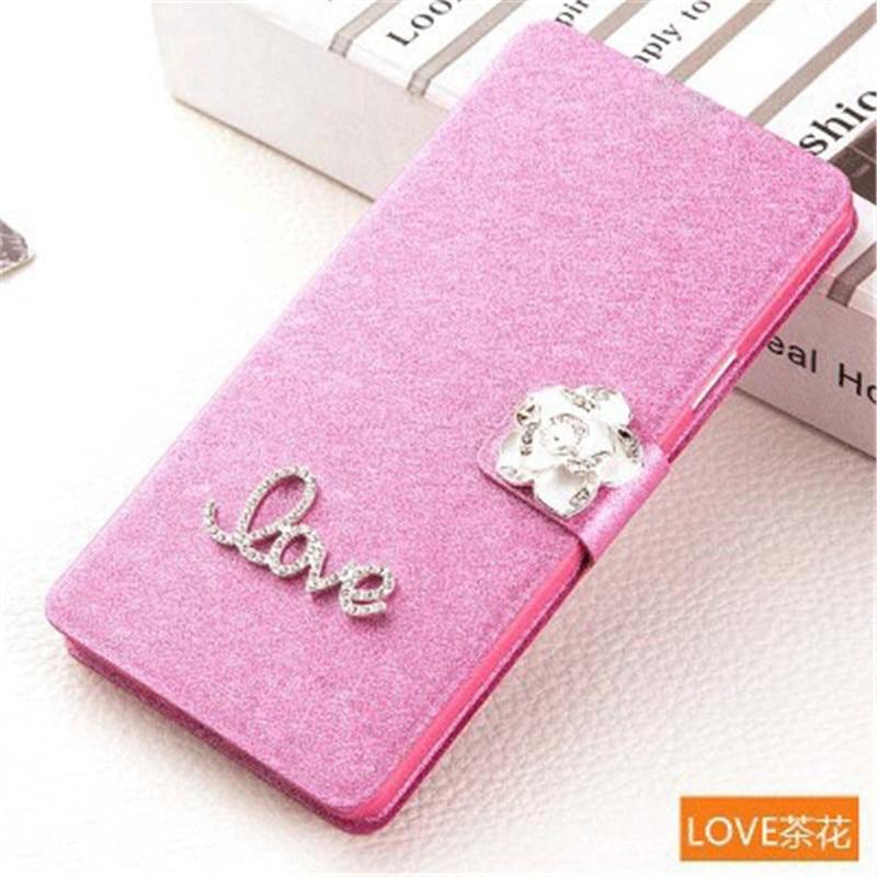Luxury Flip Wallet Cover For LG W10 W30 Pro K20 K30 2019 K40 K50 K40S K50S Phone Bag Case Fundas Diamond Protective Shell