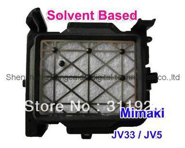 1 pcs Cap Top for Mimaki JV33 JV5 DX5 Solvent based Inkjet Printer head