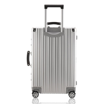 Aluminum Hardside Rolling Luggage 1