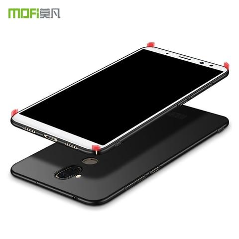 MOFi Case For ASUS ZenFone 5 Lite ZC600KL Back Cover Full Protection Hard PC Fundas Phone Cases Shell For ZenFone 5 Lite ZC600KL Islamabad