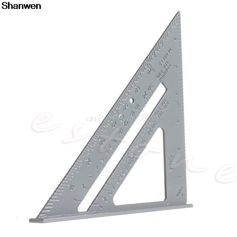 ᐅHerramienta de medición regla aleación de aluminio velocidad ...