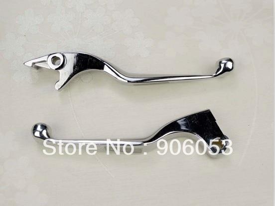 Clutch Brake Lever For Honda CB750 CBR600 CBR900RR VTX1300 carbon brake clutch levers for honda nsr250 pgm2 pgm3 pgm4 rvf400 shadow 600 750 1100 cbr 600 f2 f3 f4 f4i cbr900rr magna 750