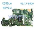 X555LAB MB._4G RAM W...