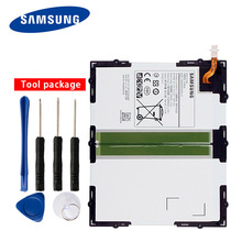 Original Samsung High Quality EB-BT585ABE Battery For Tab A 10.1 2016 BT580 SM-T585C 7800mAh