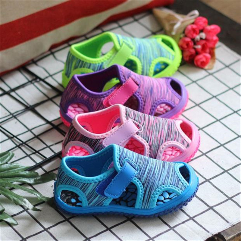New Fashion Attipas Baby Striped Toddler Socks Toddler Soft Summer Shoes Sport Shoes Children Shoes Outsole Girl Shoes Bebe 07