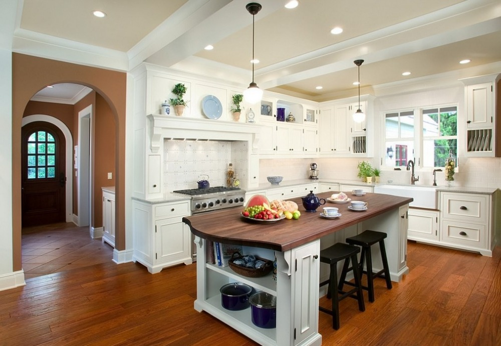 Online get cheap oak kitchen cabinets for Cheap new kitchen cabinets