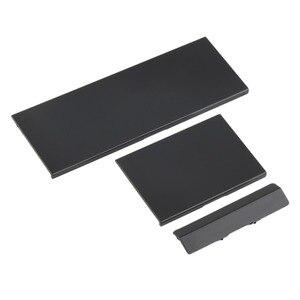 Image 3 - דשים דלת כרטיס SD כרטיס זיכרון 2 סטים עבור Nintendo Wii קונסולת GC דלת זיכרון מכסה החלפת מכסה