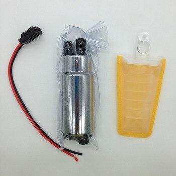 Bomba de combustível elétrica para ford probe honda civic hyundai accent jeep cherokee mazda nissan maxima 626 oe #: 0580453465 04897420ac