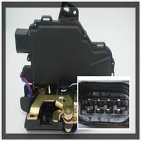 free shipping for VW Passat B5 Golf Jetta MK4 Beetle Door Lock Actuator Front Left Driver Side 3B1 837 015 A/3BD 837 015 A