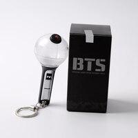 New Hiphop Kpop Bangtan Boys BTS BT21 JUNG KOOK V Official Concert Army Bomb Light Sticks
