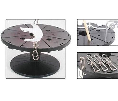 стенд для покраски tamiya - Tamiya #74522 Spray-work Painting Stand Set RC Body Model Paint Tool Turn Table