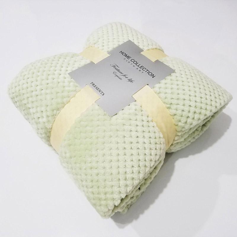 Manta Cobertor Casal ou Bebe 33