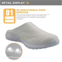 Casual Slip-on Shoes for Nurses Men