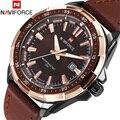 Homens Relógios Top Marca de Luxo Relógio Do Esporte de Quartzo dos homens Do Exército Militar Relógios Masculino Relógio de Couro relógio de Pulso relogio masculino