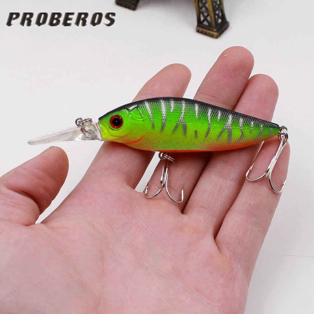 1Pcs Artificial Fish Lure Reflective 3D Eyes Hard Wobblers Baits For Shone Winter Ice Lake Carp Fishing Decoy Tools Accessories 30pcs set fishing lure kit hard spoon metal frog minnow jig head fishing artificial baits tackle accessories