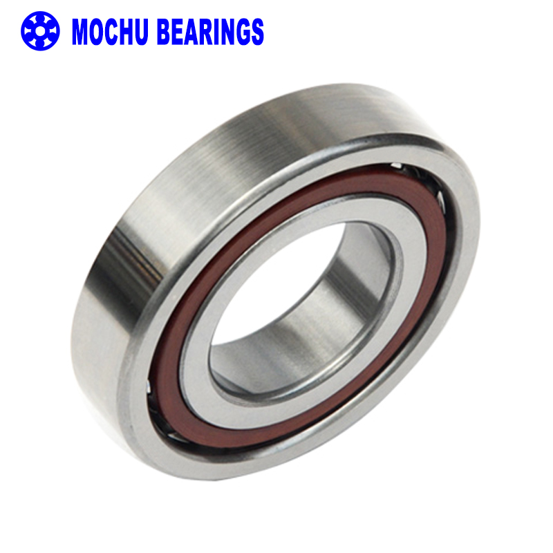 1pcs 71807 71807CD P4 7807 35X47X7 MOCHU Thin-walled Miniature Angular Contact Bearings Speed Spindle Bearings CNC ABEC-7 1pcs 71930 71930cd p4 7930 150x210x28 mochu thin walled miniature angular contact bearings speed spindle bearings cnc abec 7