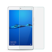 Tempered Glass For Huawei Mediapad C5 8.0 MON-W19 MON-AL19 inch 9H Ultra Thin Tablet Protective Toughened Film