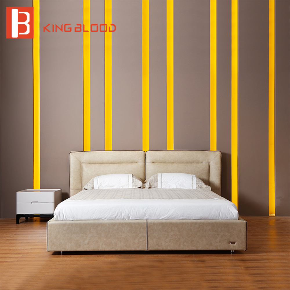 Expensive italian king size bed frame set latest bedroom furniture design for bedroom ...