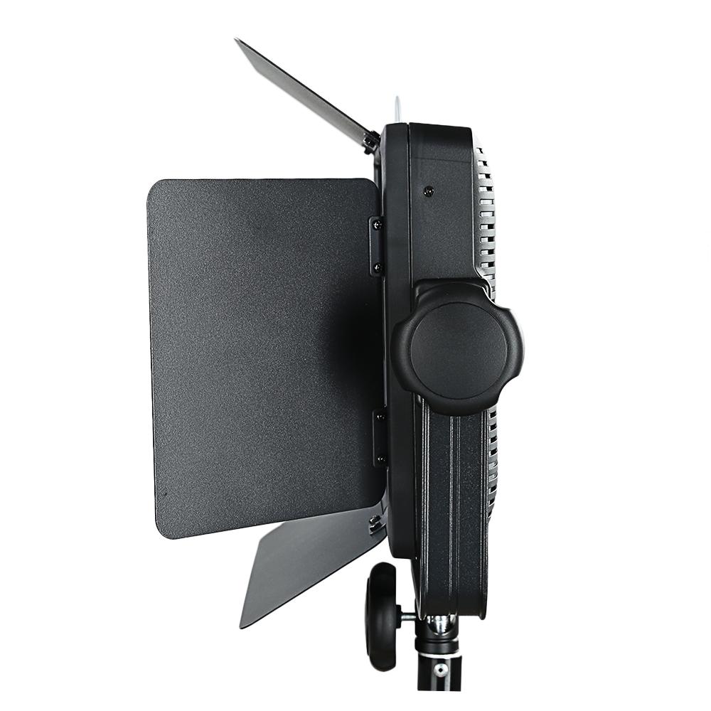 Godox LED500C 3300K~5600K Changeable Version LED Video Light (24)