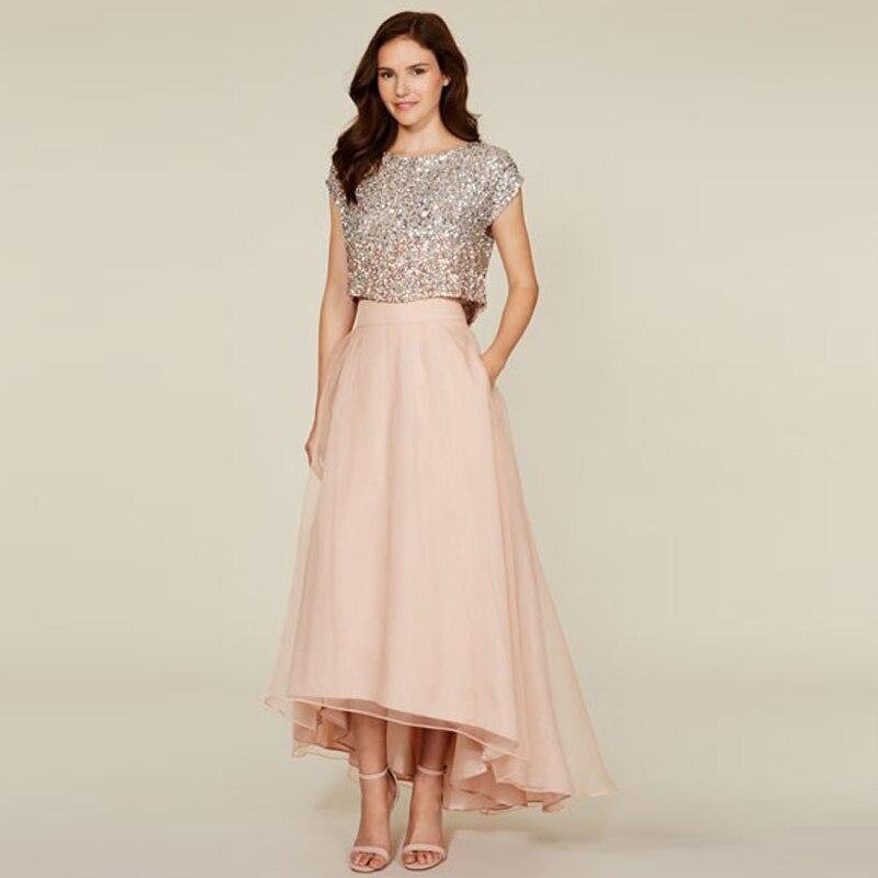 Trendy Party Dress - Vosoi.com