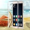Original imak casos de telefone de plástico rígido para xiaomi redmi 4 pro prime redmi4 transparente crystal clear capa protetora caso de volta