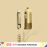 car usb charger cable charging wire charge adapter for phone quick fast unit smartphone for iphone X 5 6 7 8 samsung S9 S8 ayfon