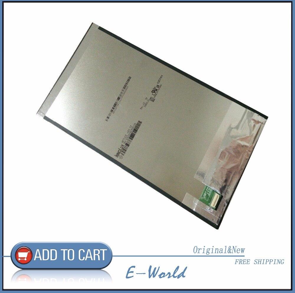 New 7 inch LCD Display screen N070ICE G02 C3 IPS for Asus MeMO Pad 7 ME176