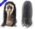 2016 шелковый топ курчавый парик бразильский виргинский волос Glueless шелковый топ фронта парик человеческих волос шелк лучших парик для чернокожих женщин