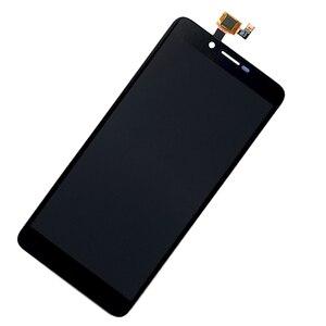 Image 2 - Doogee X60L オリジナル Lcd ディスプレイのタッチ画面 5.5 インチ Doogee X60L 携帯電話ディスプレイ携帯電話アクセサリー + ツール