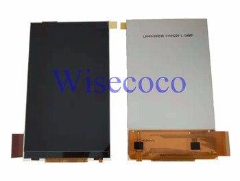 NEW Original LQ040Y3DX80B LCD display screen for Motorola symbol MC18N0 4 inch TFT 480X800 WVGA 100% test