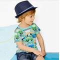Children T Shirts  Cotton Kid's Summer Wear Spring Vetement Garcon Baby & Kids Brand Top And Tees Cartoon Character Kids