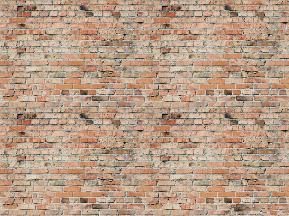 SHANNY Vinyl Custom Digital Printed Photography Backdrops Brick wall  theme Prop Photo Studio Background JUT-1720
