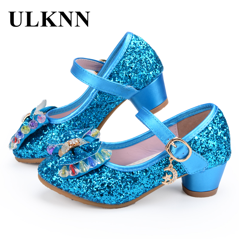 ULKNN-Girls-Sandals-Children-Princess-Shoes-Butterfly-Knot-Colorfully-Beading-Glitter-Party-Dress-Shoes-For-Girls-Baby-Kids-1