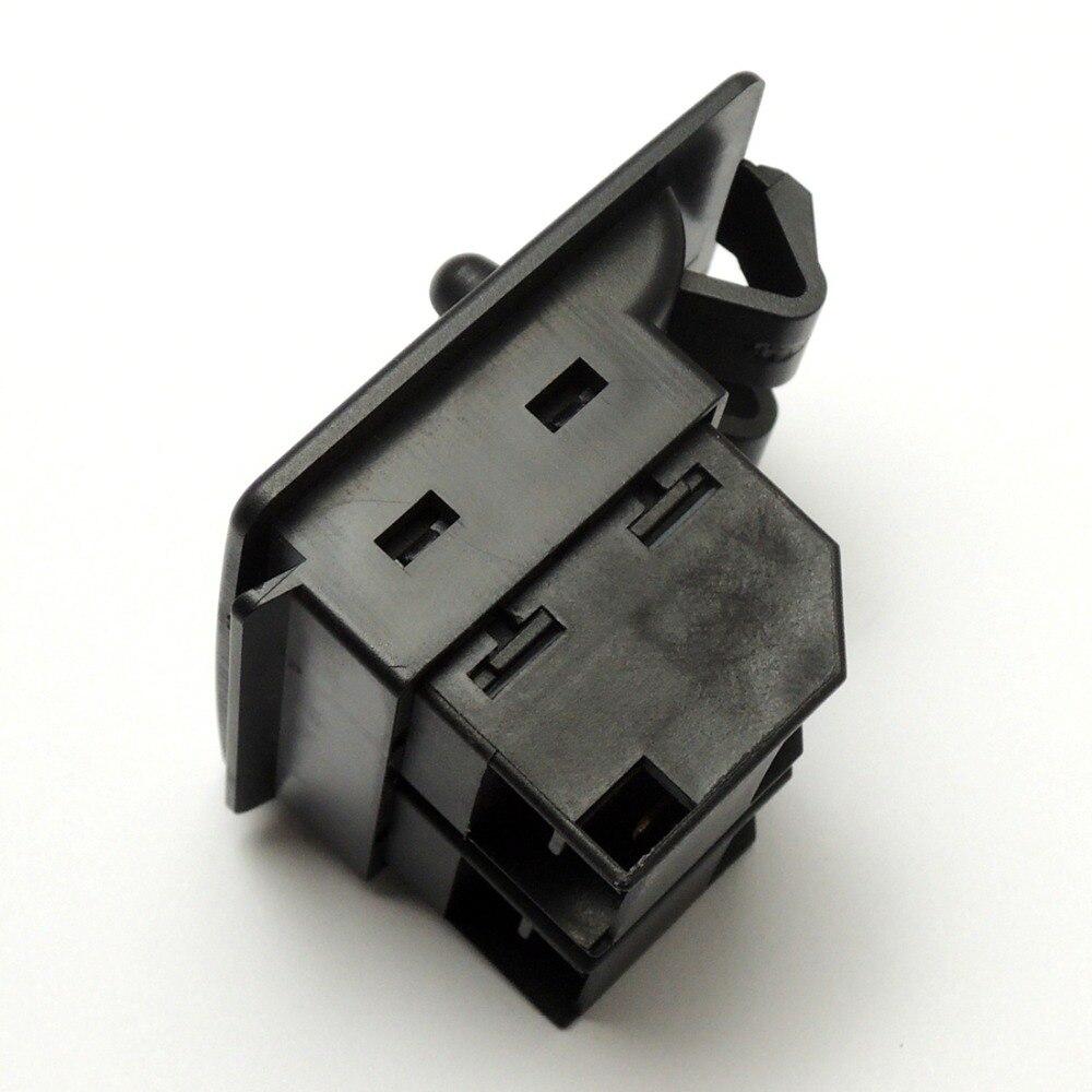 KEMiMOTO interrupteur de fenêtre principale électrique pour VW Beetle 1998-2010 1C0 959 855 A 1C0959855A - 2