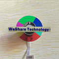 NEW Home Projector Color Wheel for Optoma HD70S Repair Replacement fitting