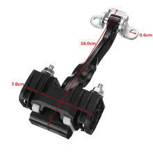 Door-Hinge Peugeot Boxer Ducato Hot-Parts Gitroen Fiat Front for Bus 1358220080/9181n9/New/Hot-parts