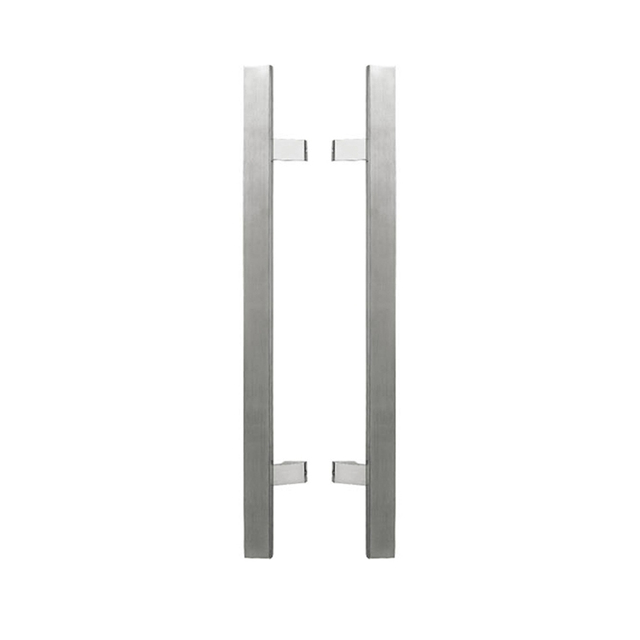 Free Shipping Entrance Door Handle 3015600mm Glass Doors Stainless