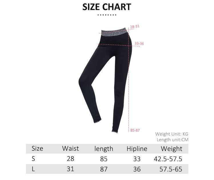 Fitness Frauen Taille 0px8wkon Yoga Elastische Hohe Hosen Gym Fastorm fyb6g7