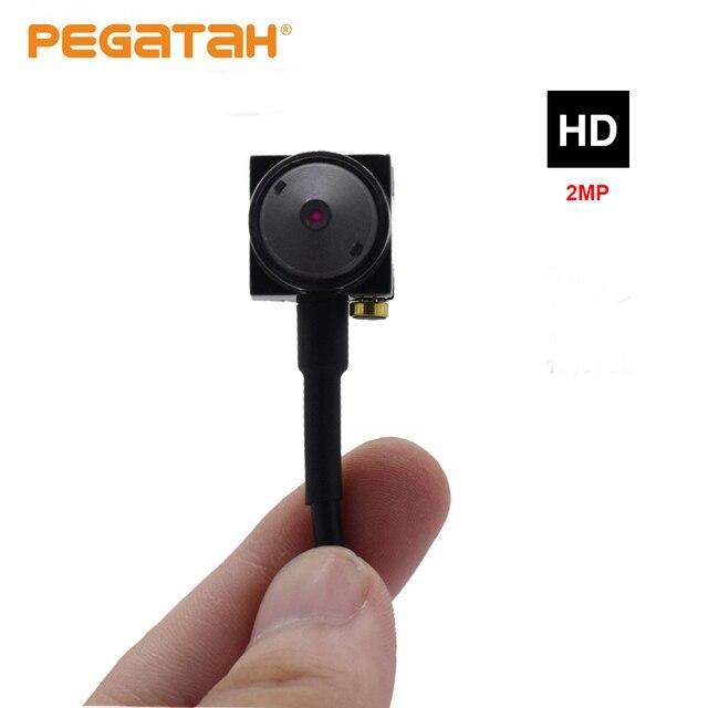 Новый Mini1080P 960 P HD AHD Камера StarLight Низкая освещенность видеонаблюдения Камера Поддержка аудио выход видео разъем BNC