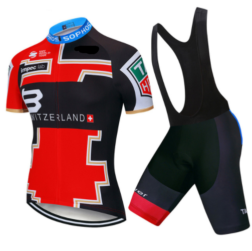 2018 Team Switzerlands cycling jersey gel bike shorts ropa ciclismo mens summer quick dry BICYCLING Maillot Culotte clothing2018 Team Switzerlands cycling jersey gel bike shorts ropa ciclismo mens summer quick dry BICYCLING Maillot Culotte clothing