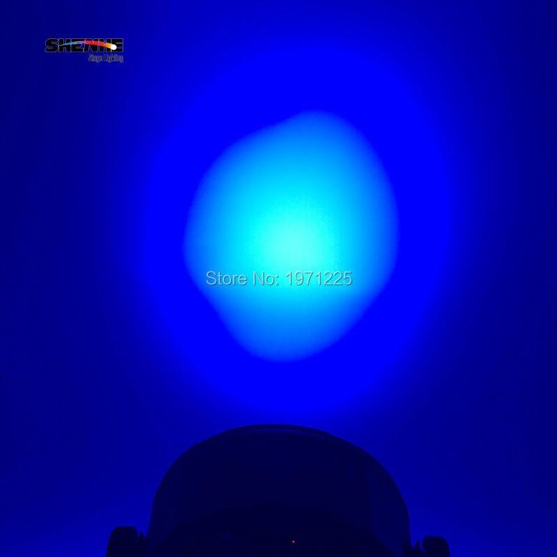 ФОТО Led Par Light DJ Disco Stage DMX512 Strobe Lighting Equipments 9x12W Led Par Light 4in1 Led Par for night club disco light