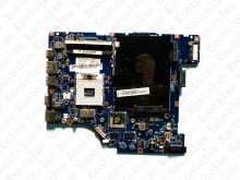 LA-5751P for lenovo G460 G460A laptop motherboard NIWE1 CMFG HM55 DDR3 Free Shipping 100% test ok цена