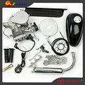 2011 Новый Вы Лучший партнер Двигателя Велосипеда Двигателя Комплект 80cc, 2L 4L Бак