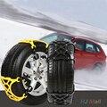 Carro Auto Veículo Caminhão de Pneu De Neve Cadeia De Rodas Anti-skid Universal Preto